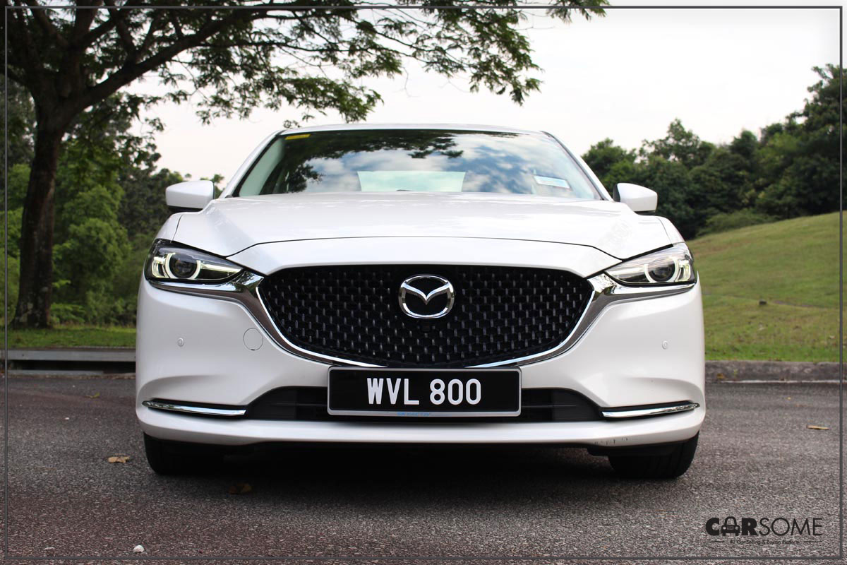 2018 Mazda 6 review - Better Than Ever - Carsome Malaysia
