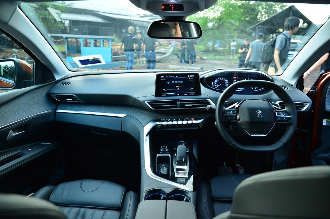 Peugeot 3008 Review - The French Roars - Carsome Malaysia