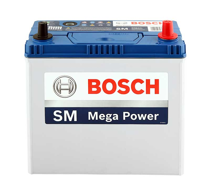 Simple Car Battery Maintenance Tips With Bosch Carsome Malaysia