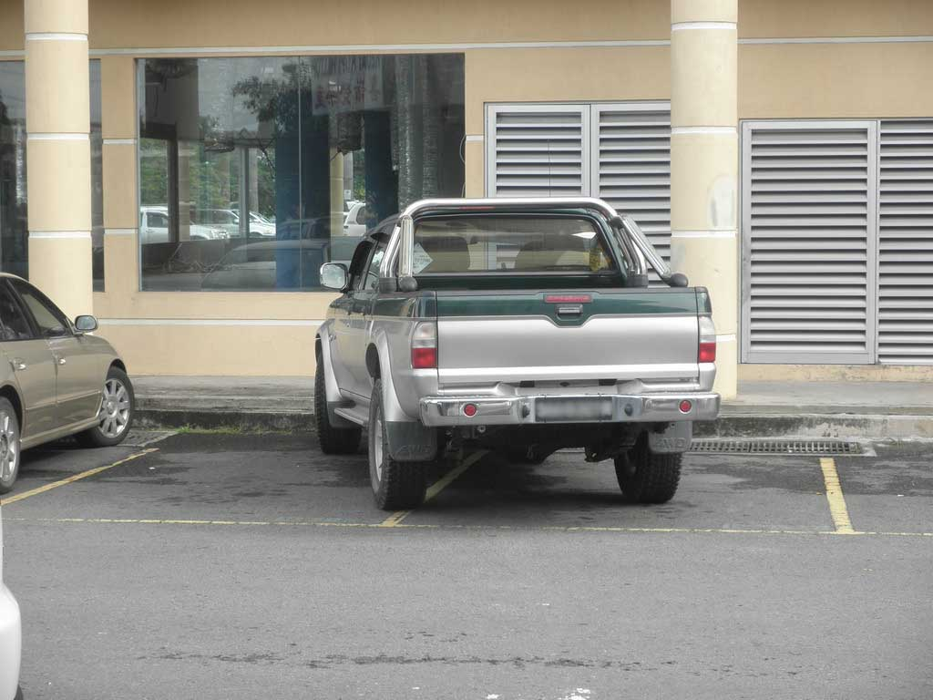 Parking Summonses and Compound Rates - Carsome Malaysia