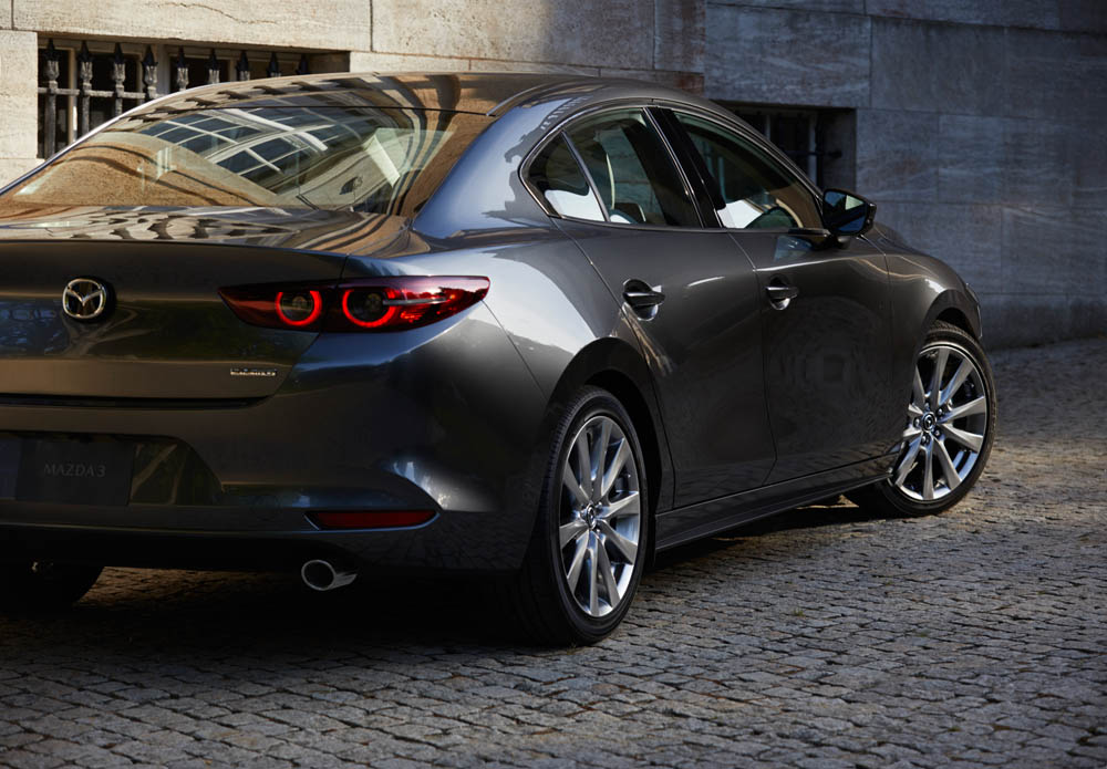 The 2019 Mazda 3 Is Much Better Than You Think Here S Why Carsome Malaysia