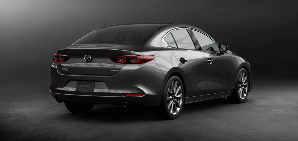 The 2019 Mazda 3 Is Much Better Than You Think Here S Why