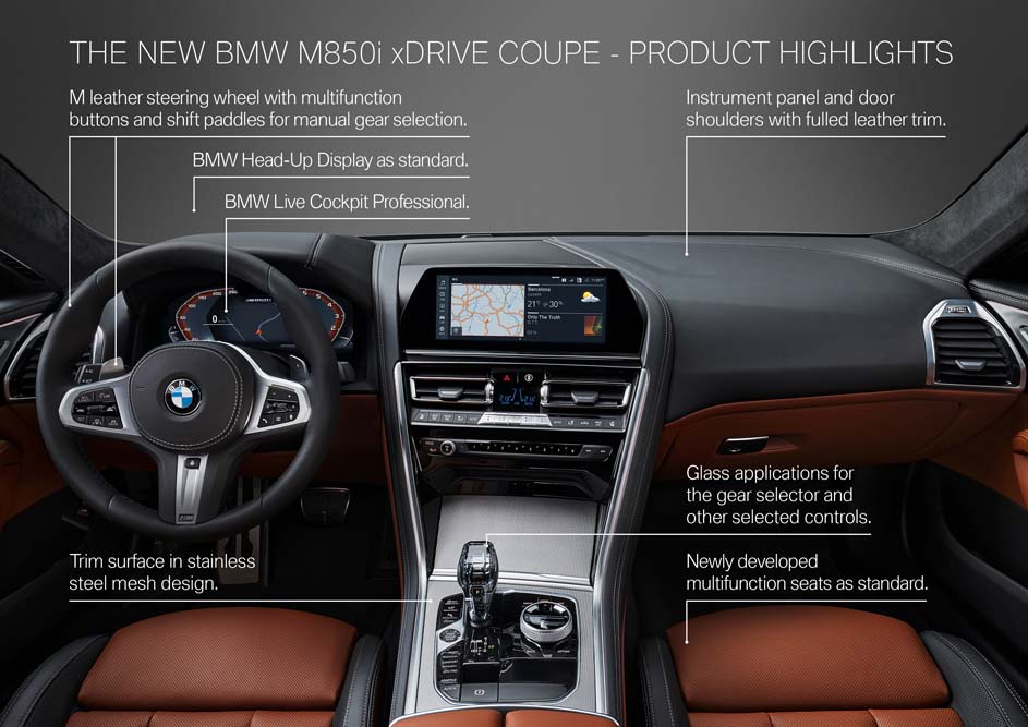 The all-new BMW 8 Series is here! - Carsome Malaysia