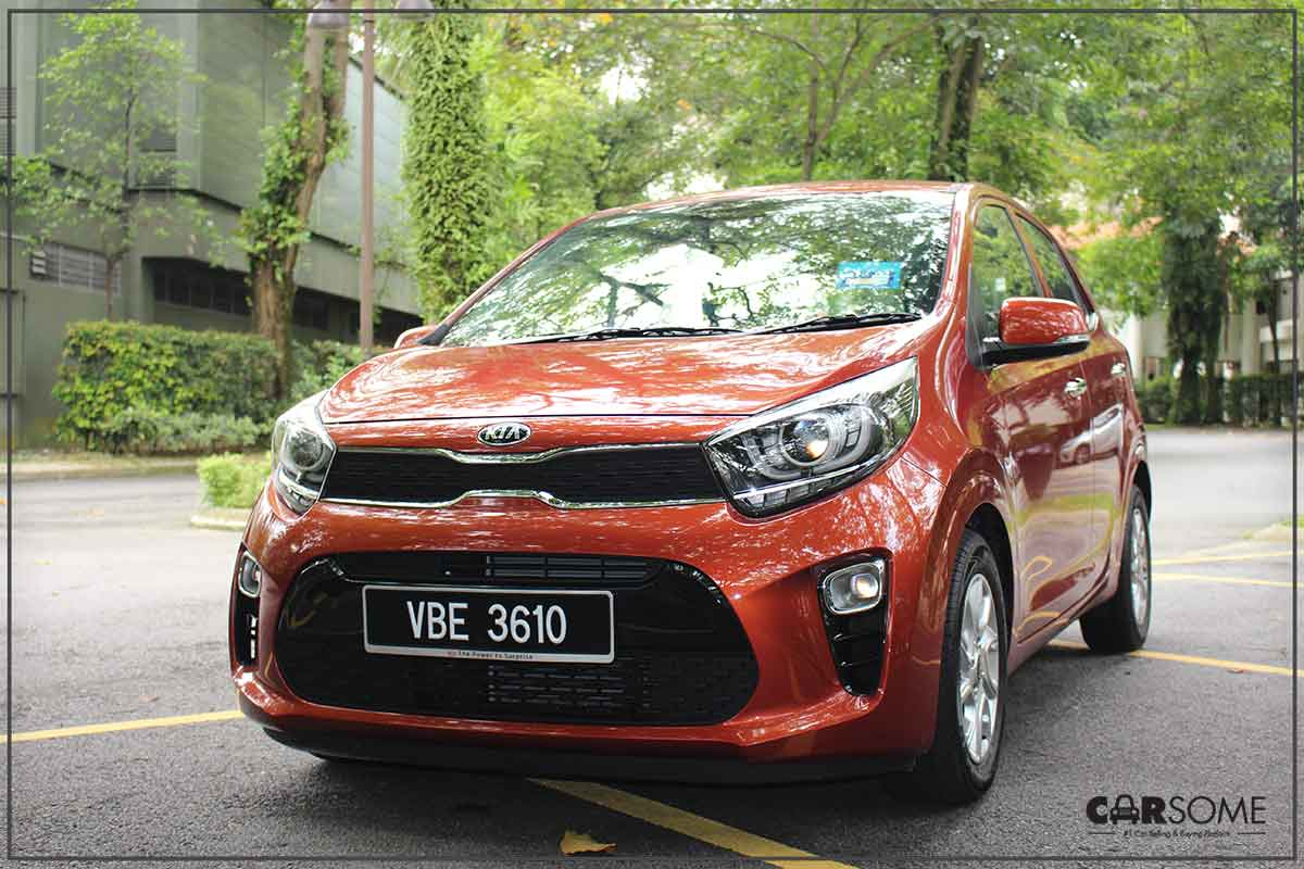 Kia S Picanto Is The Tiny Hatch With Big Prospects Carsome Malaysia