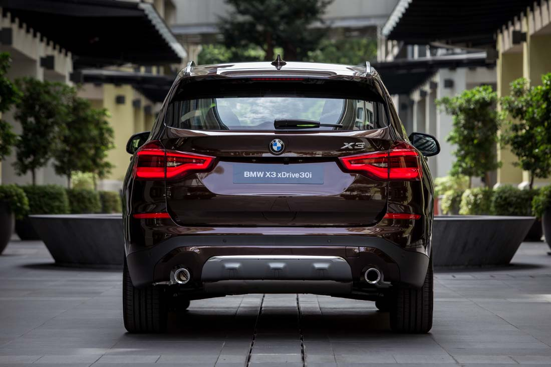 X Marks The Spot: The All-New BMW X3 Is Here - Carsome Malaysia
