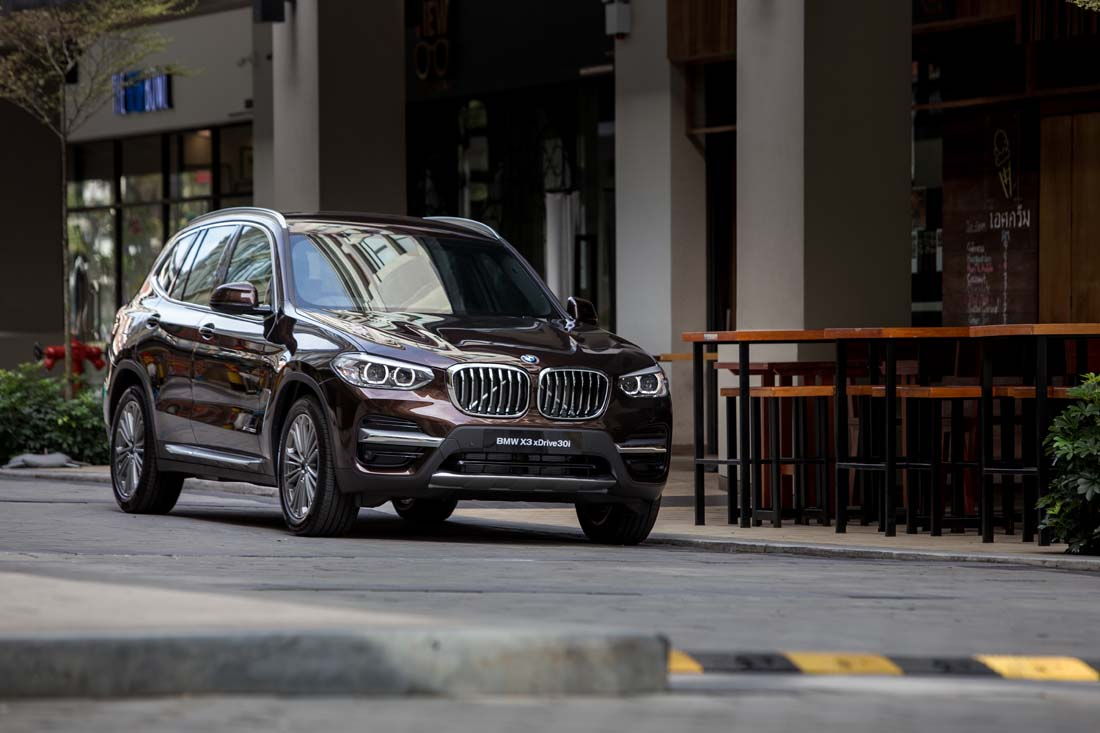 X Marks The Spot The All New Bmw X3 Is Here Carsome Malaysia