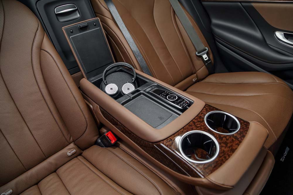 The new Mercedes-Benz S-Class Family is Luxury Personified - Carsome