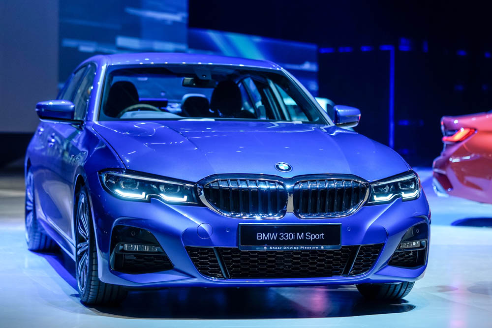 Stop What You Are Doing The All New Bmw 3 Series Is Now In Malaysia