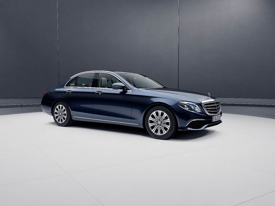 The Mercedes-Benz E-Class has been updated for 2019  Here's what you