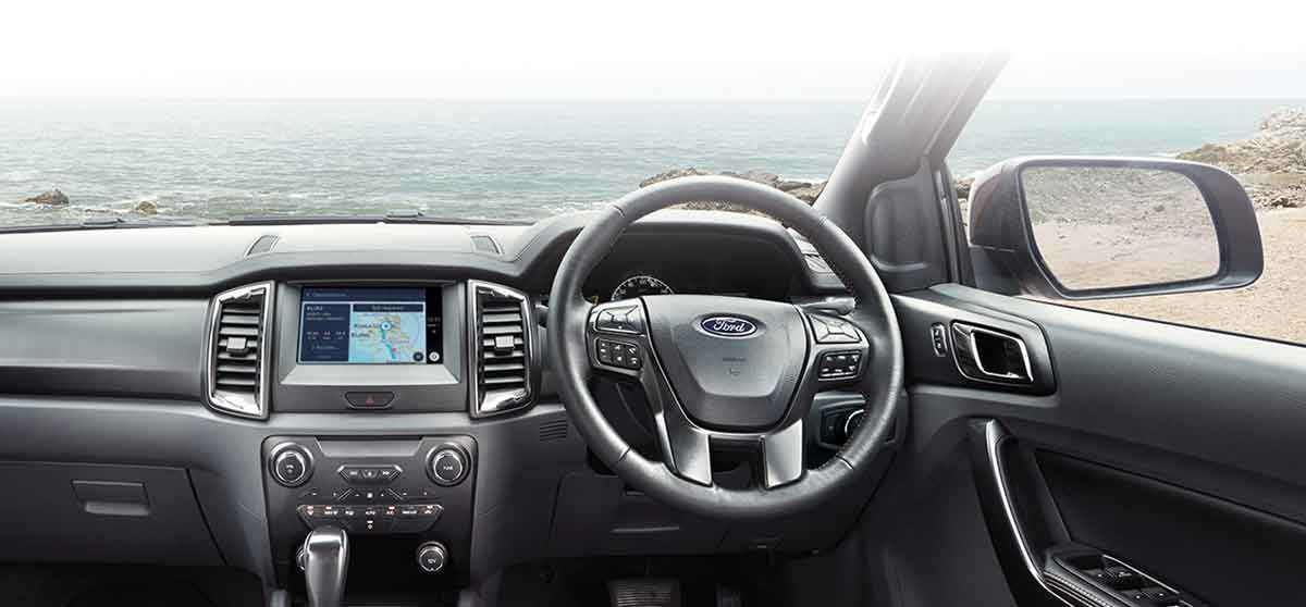 The Ford Ranger WildTrak 2 2L Is Now Available - Carsome Malaysia