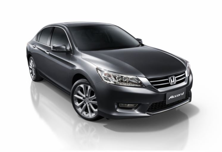 honda malaysia recalls 49 116 accord odyssey for sensor. Black Bedroom Furniture Sets. Home Design Ideas