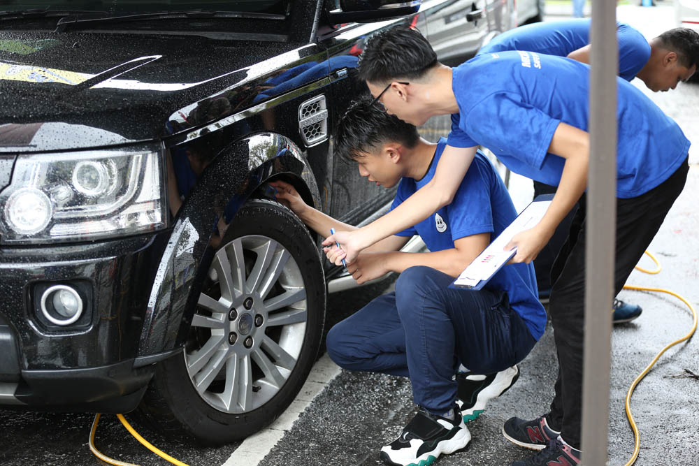 michelin safe on the road is back for 2019 carsome malaysia