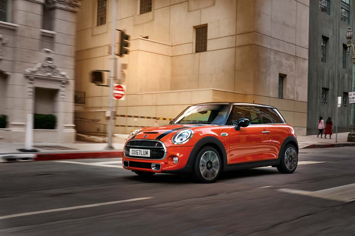 The New Mini Hatch Is Here To Inject Style Into Your Life Carsome