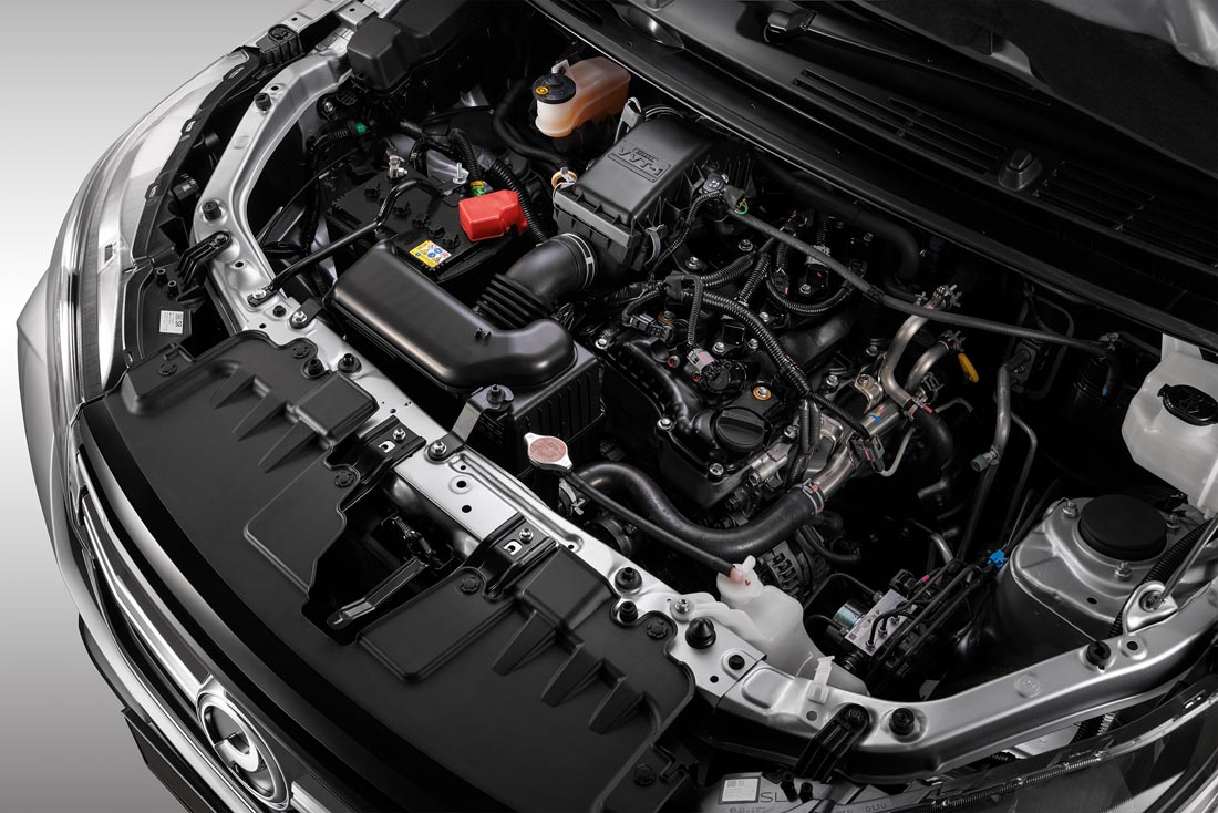 2019 Perodua Aruz 7-Seater SUV launched! - Carsome Malaysia