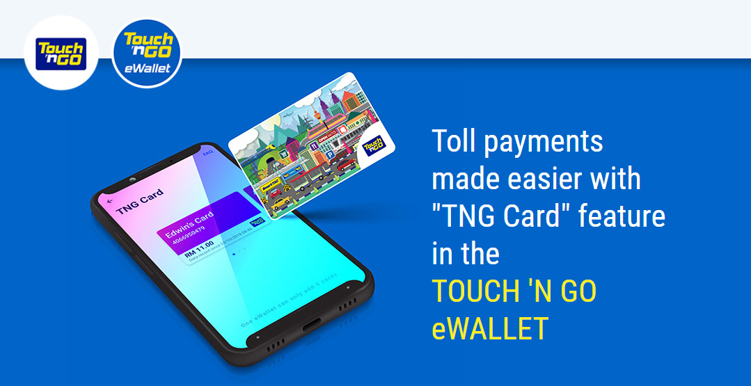 Touch N Go Ewallet Can Now Be Linked To Your Card With Auto Reload Carsome Malaysia