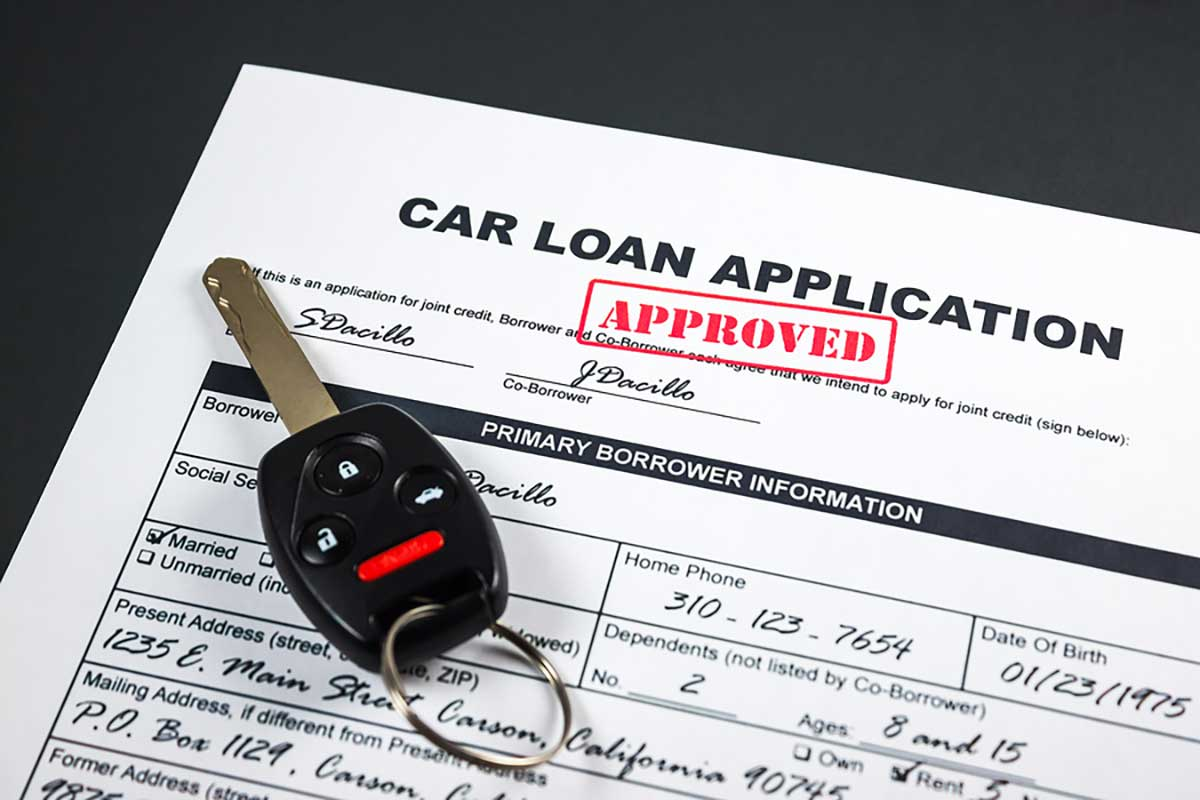 The Issues Faced When Selling Your Car Online