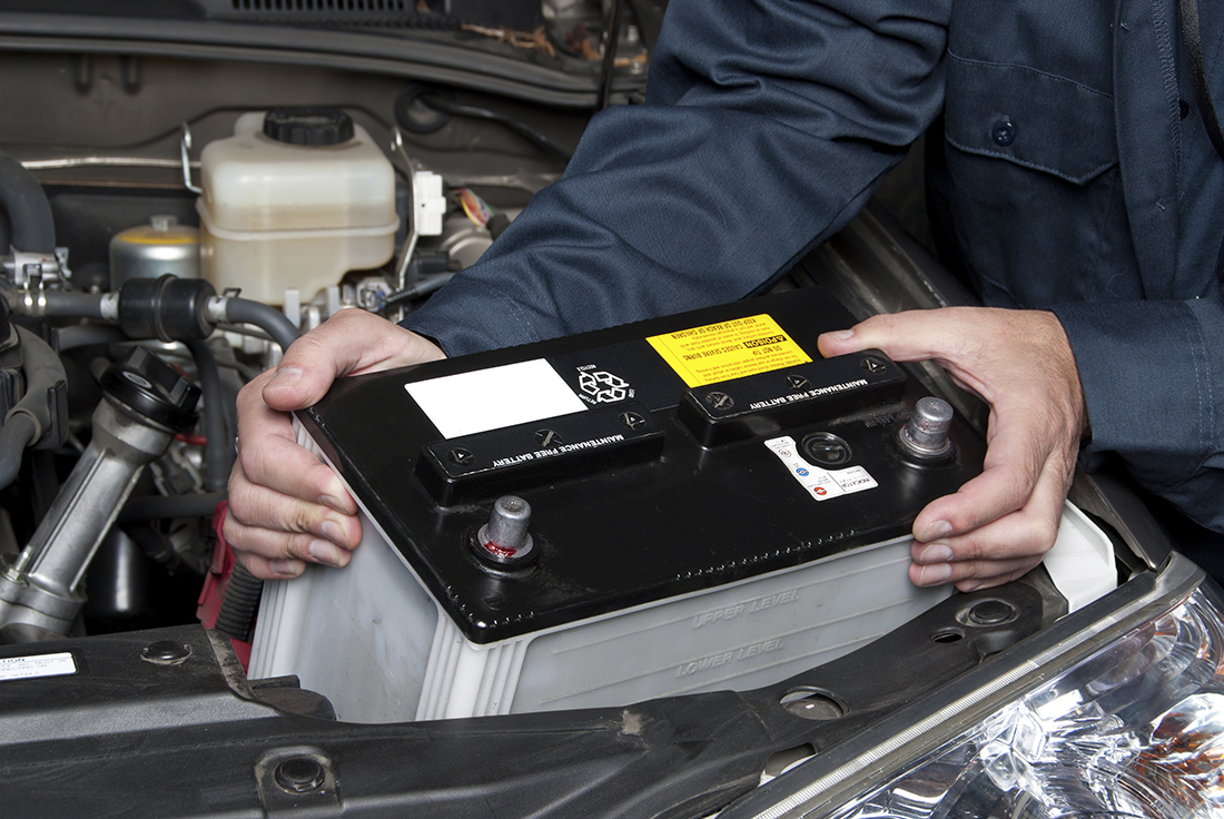 Things You Didn T Know About Your Car Battery Carsome Malaysia