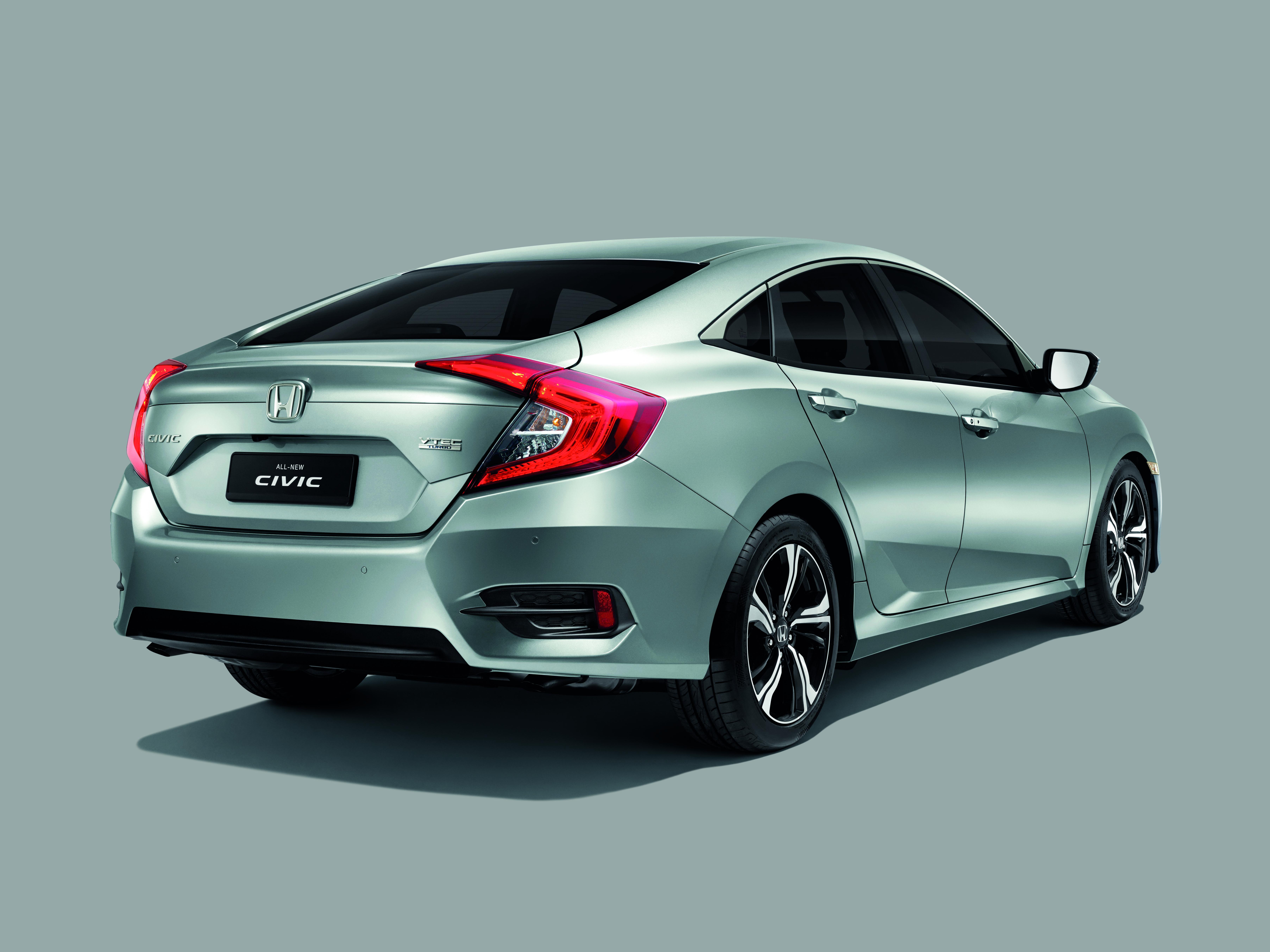 Head to Head: Honda Civic vs Volkswagen Jetta - Carsome Malaysia