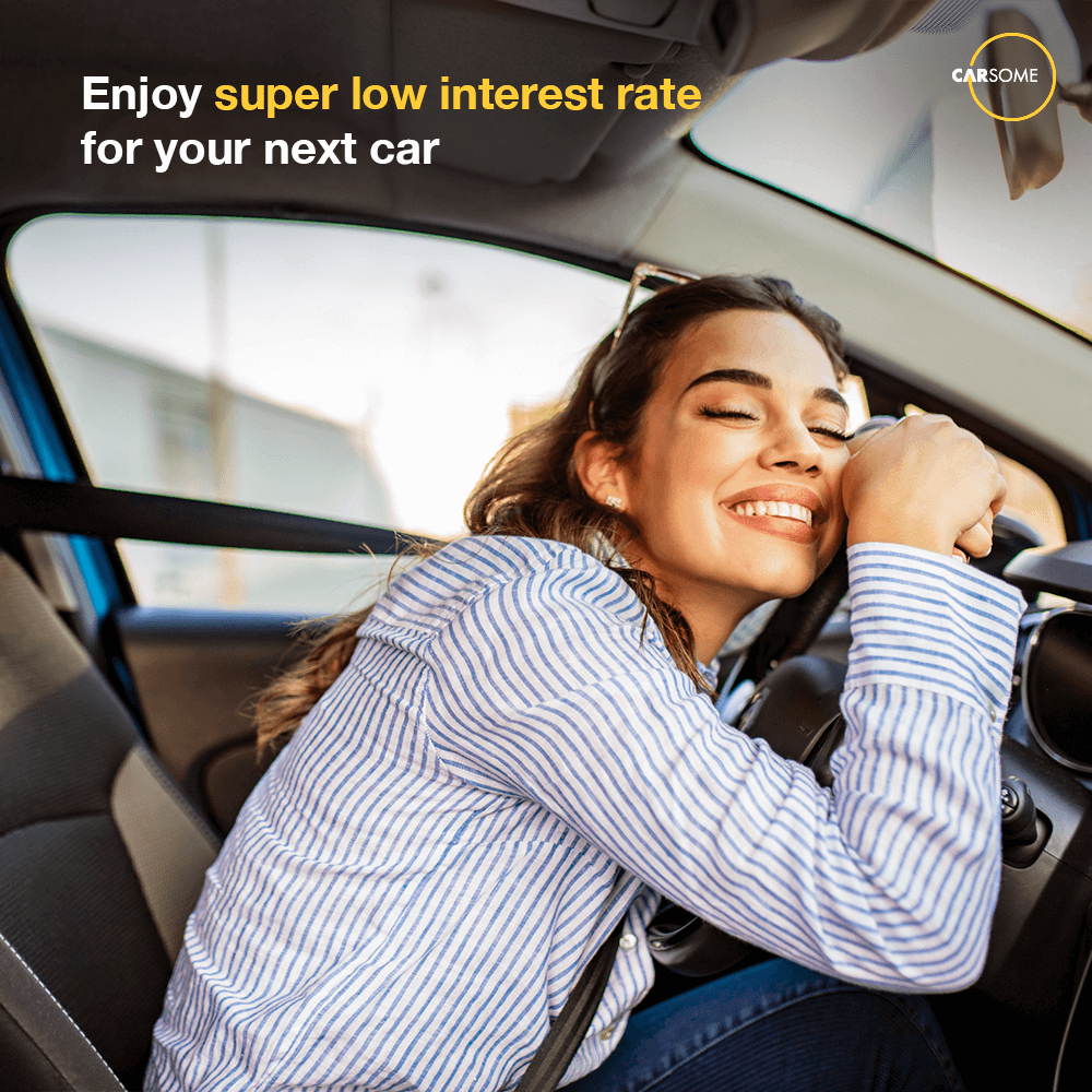PBB car loan interest rate