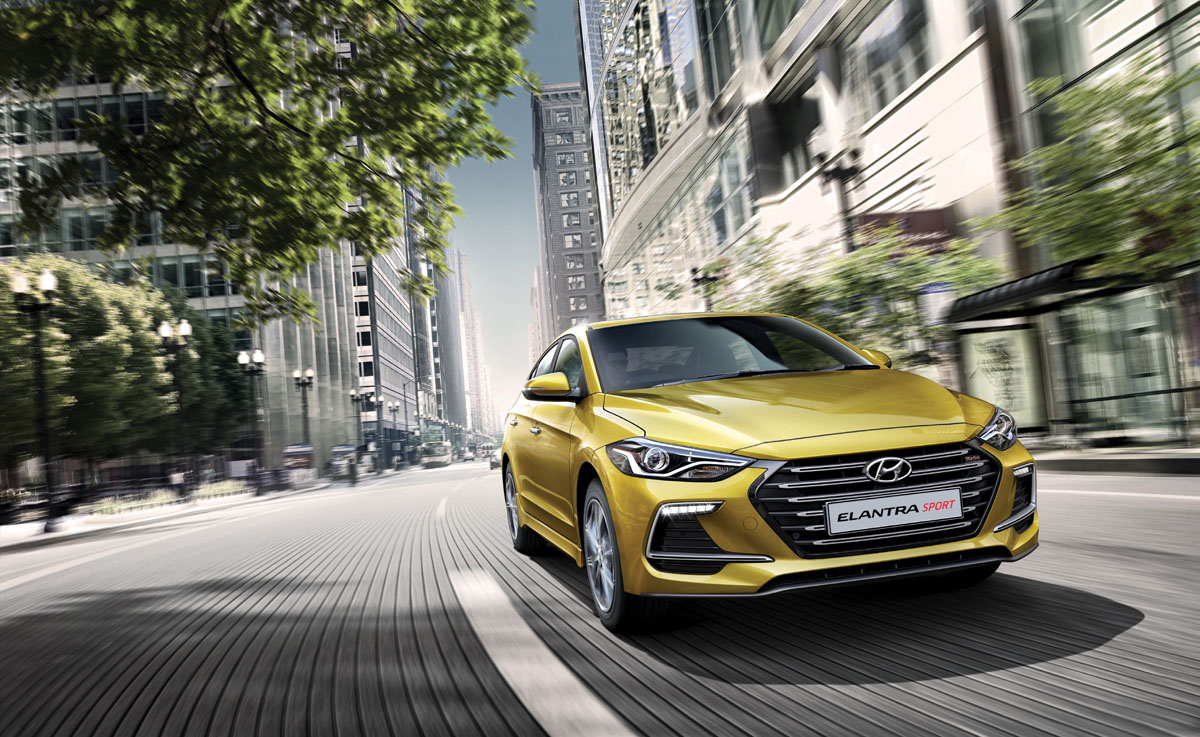 All New 6th Gen Hyundai Elantra Launched Carsome Malaysia