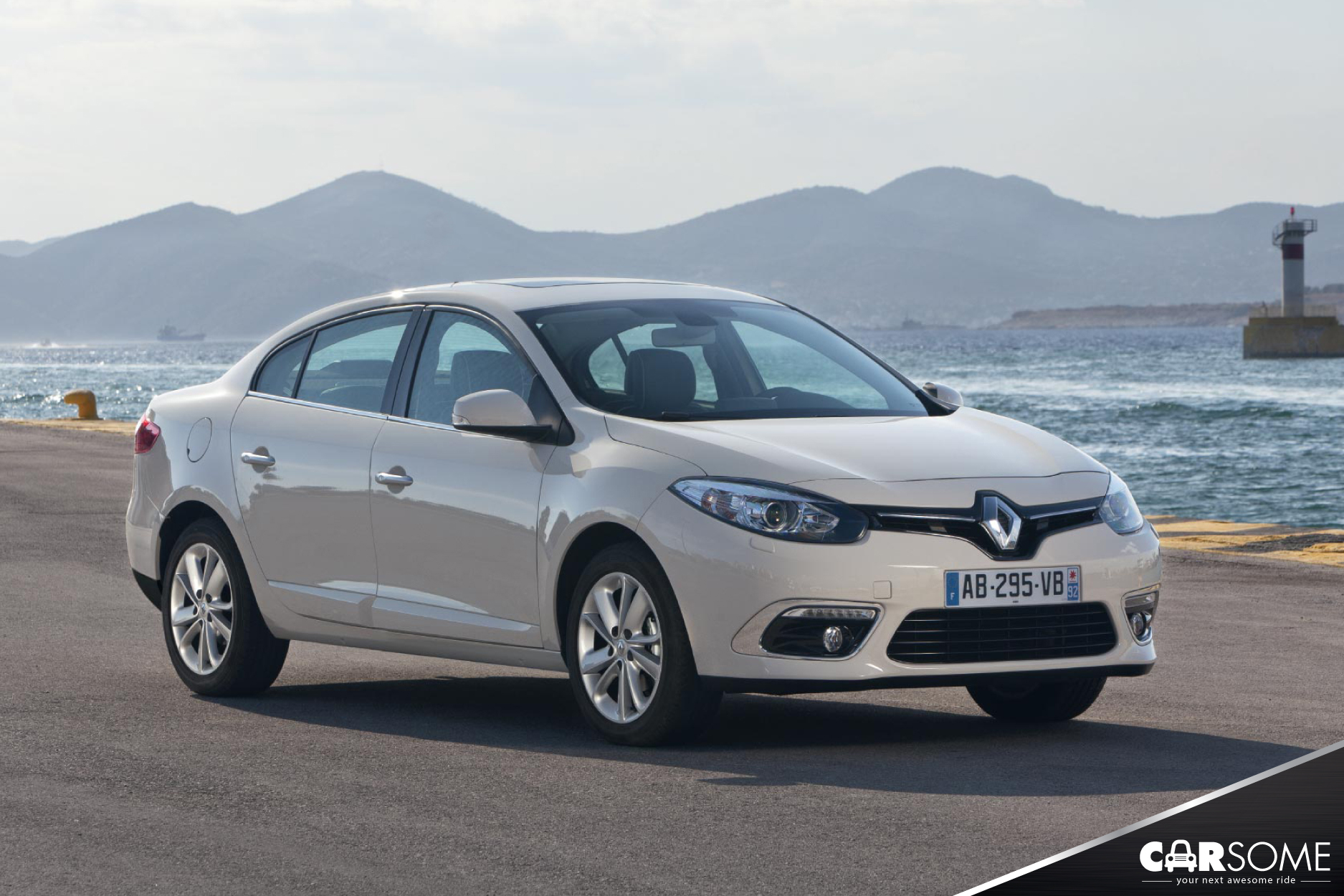 THE FRENCH ARE BACK IN THE GAME: Peugeot 408 vs Renault