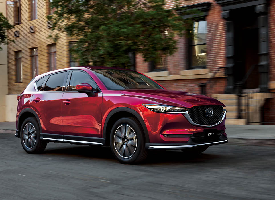 2019 Mazda Cx 5 Launched In Malaysia New 2 5l Turbo Variant Carsome Malaysia
