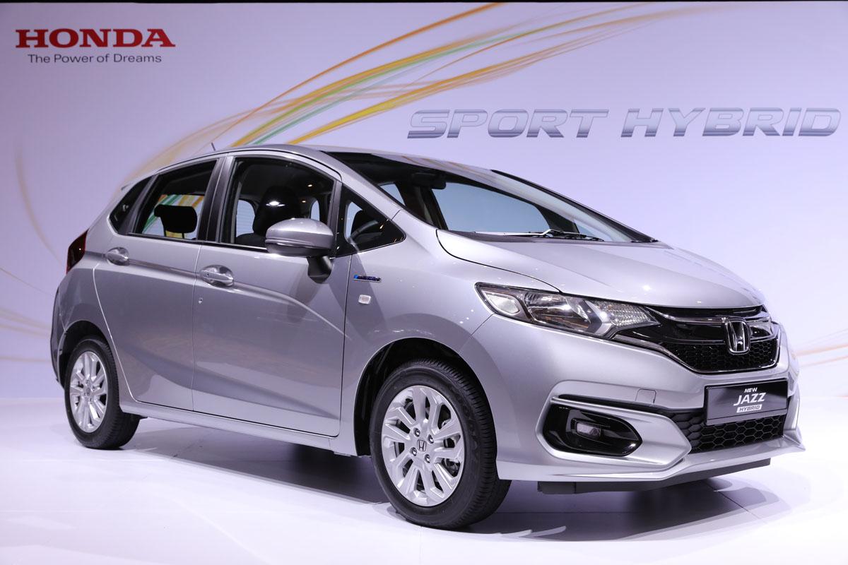 Kekurangan Honda Jazz Hybrid 2019 Murah Berkualitas