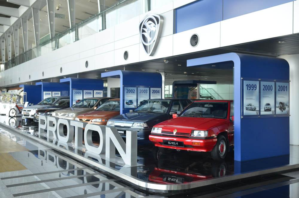 Proton Saga – A Brief 34 Year History - Carsome Malaysia