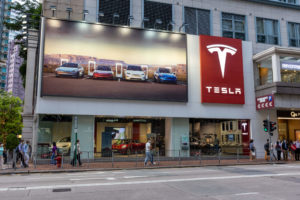 Tesla gallery featured