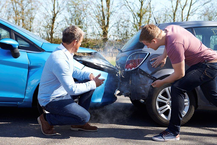 Things To Do After Getting Into A Car Accident - Carsome Malaysia