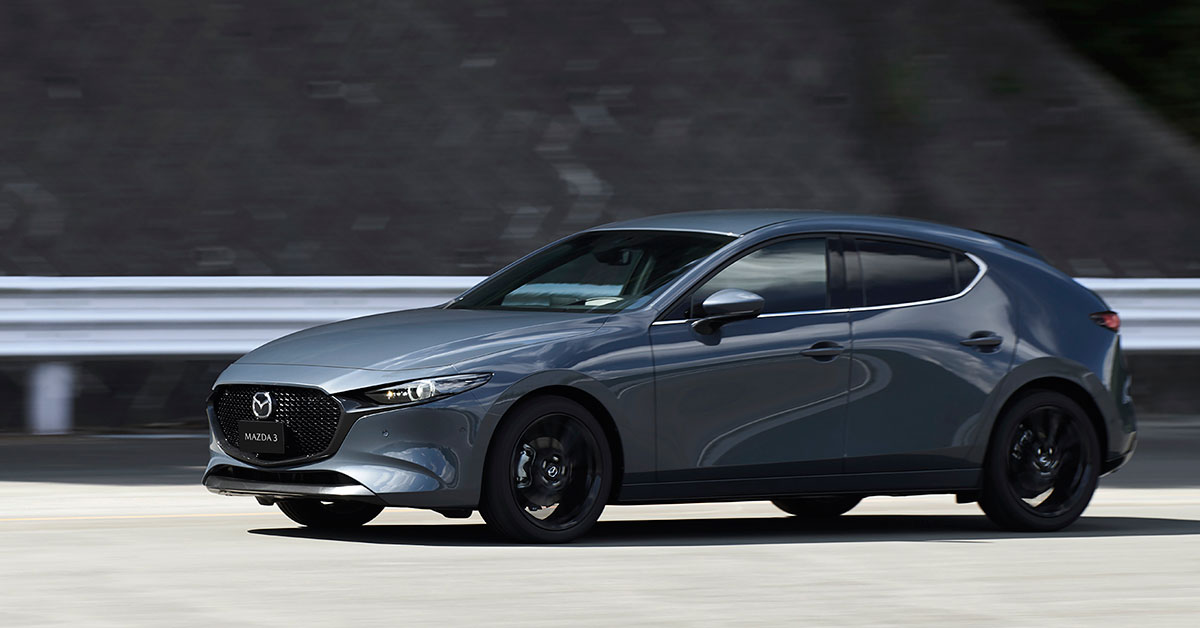 2019 Mazda 3 Hatchback Redesign Release Date Price >> The 2019 Mazda 3 Is Much Better Than You Think Here S Why
