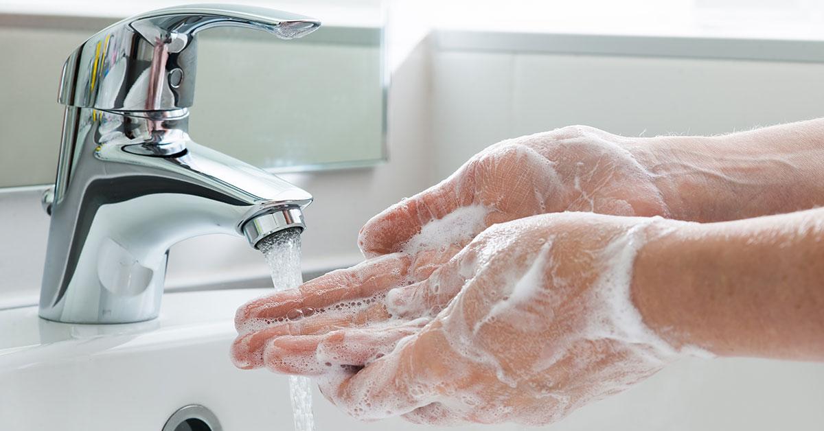 bersih tangan