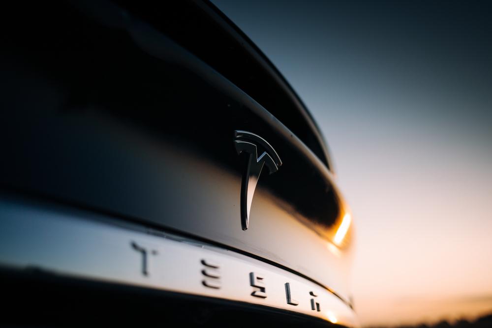 Kereta Elektrik Tesla di Malaysia