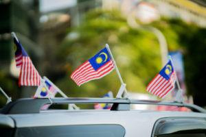 Malaysian cars