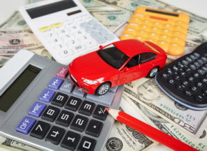 how to calculate car loan