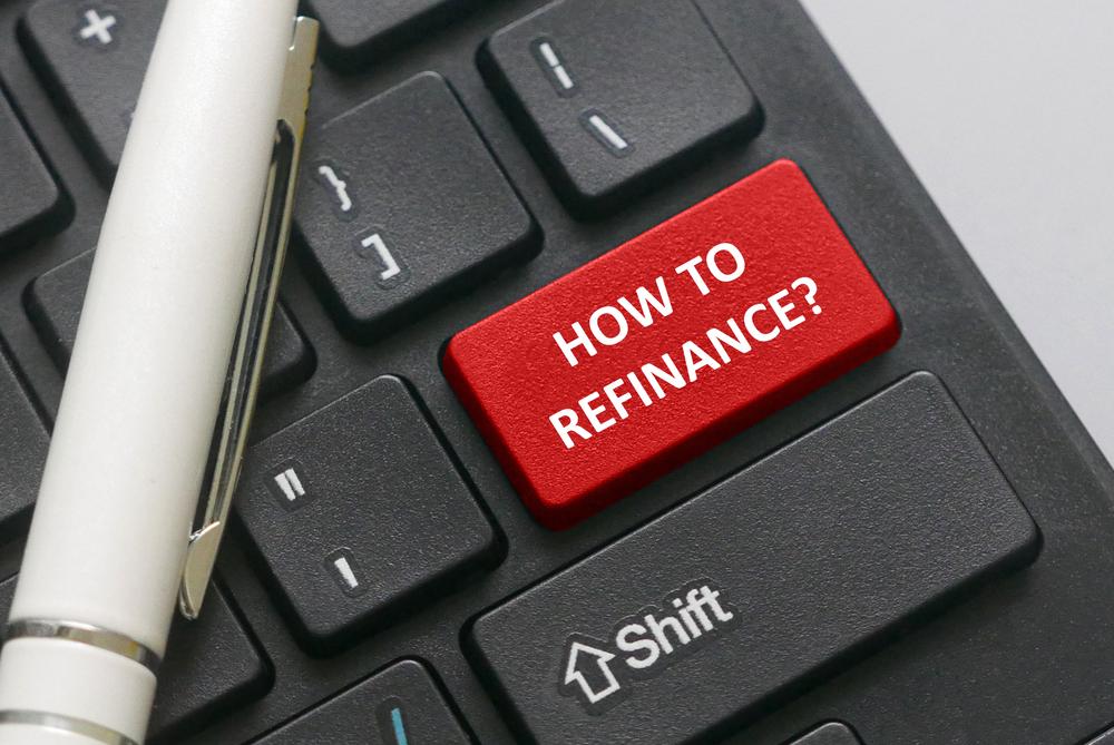 cara refinance pinjaman kenderaan/perumahan