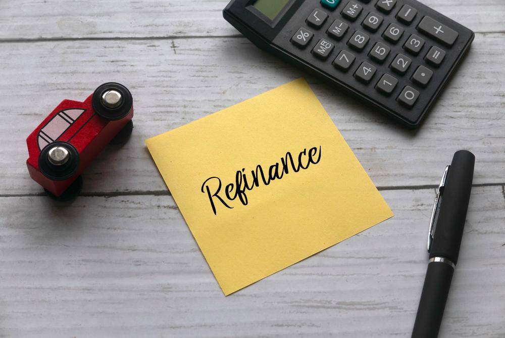 refinance kereta - bayaran ansurans lebih rendah