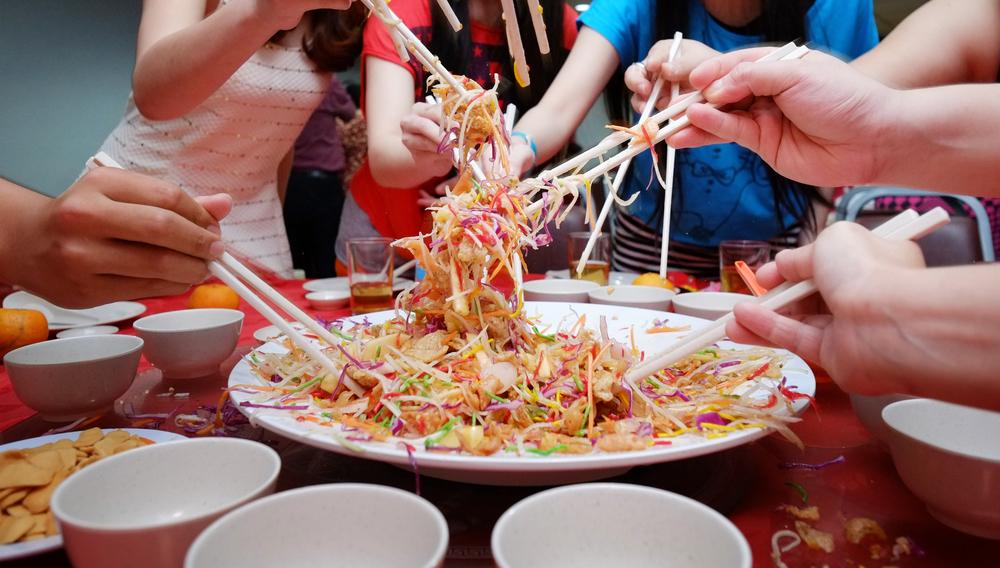 cuti umum tahun baharu cina | chinese new year