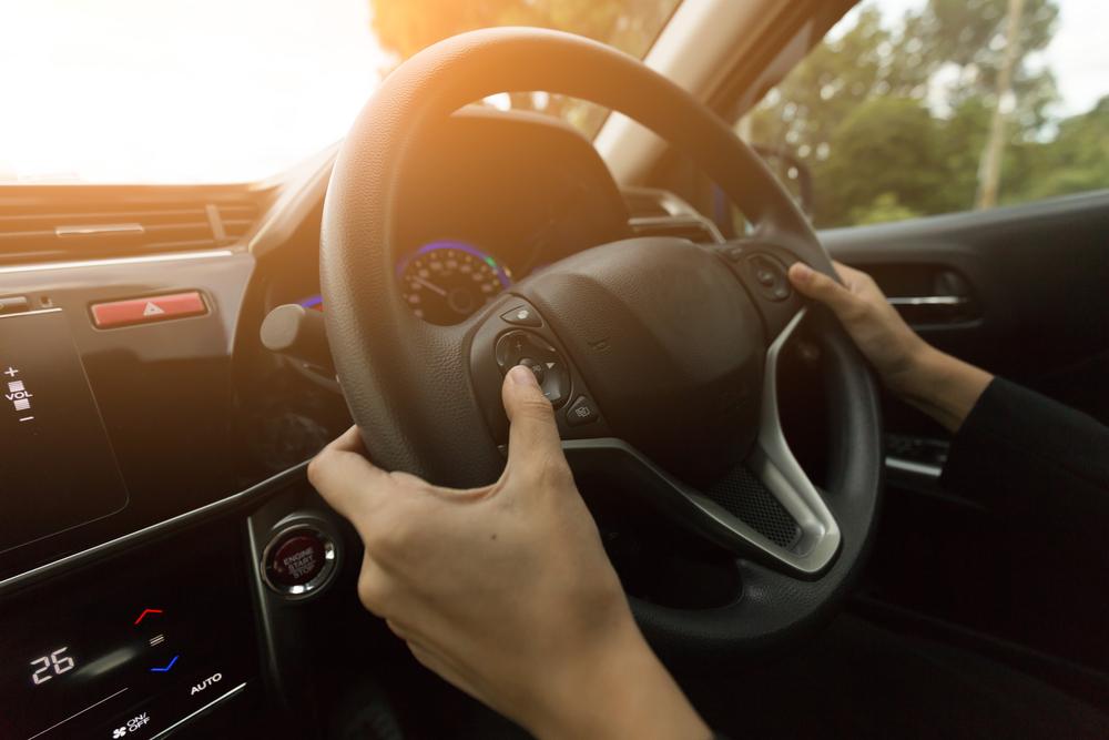 pandu uji | langkah penting sebelum beli kereta terpakai