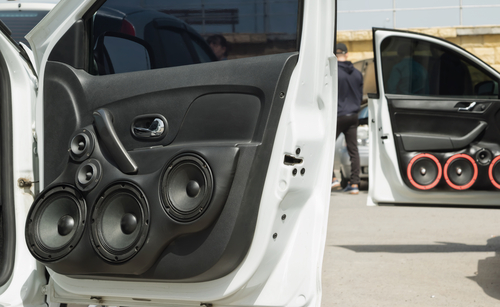 Upgrading your car speakers