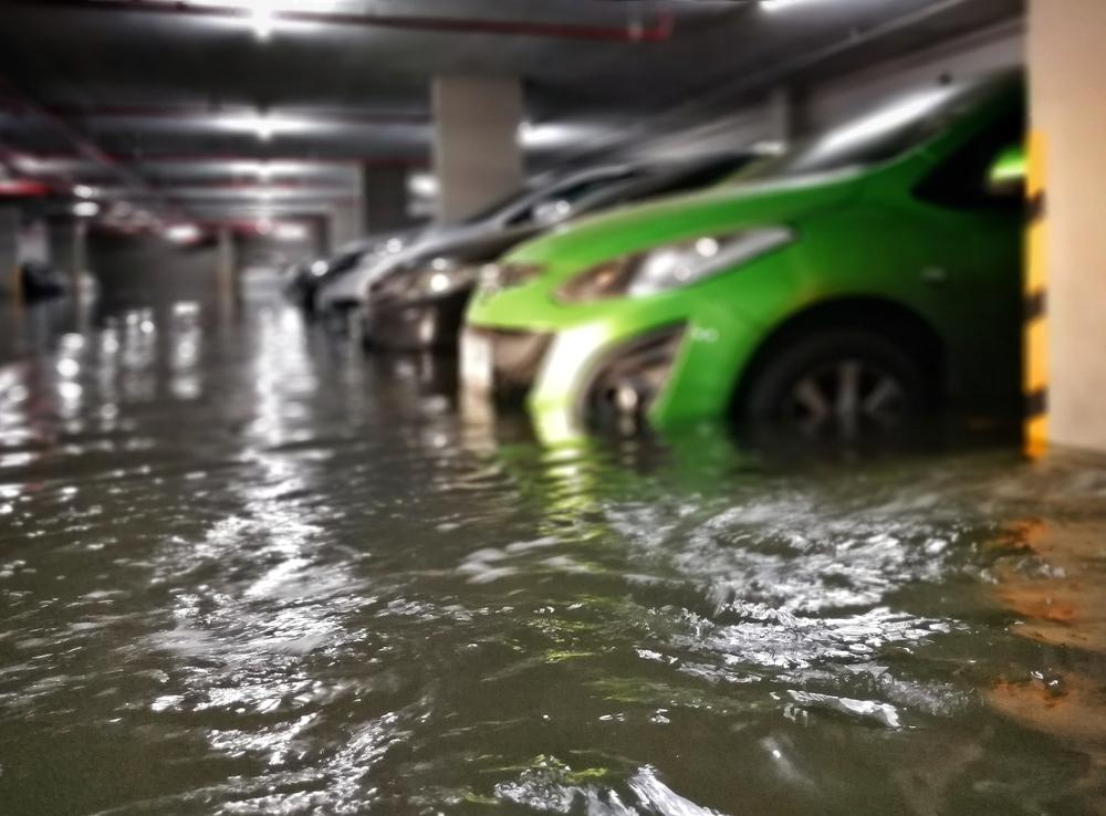 tuntutan insurans kereta banjir